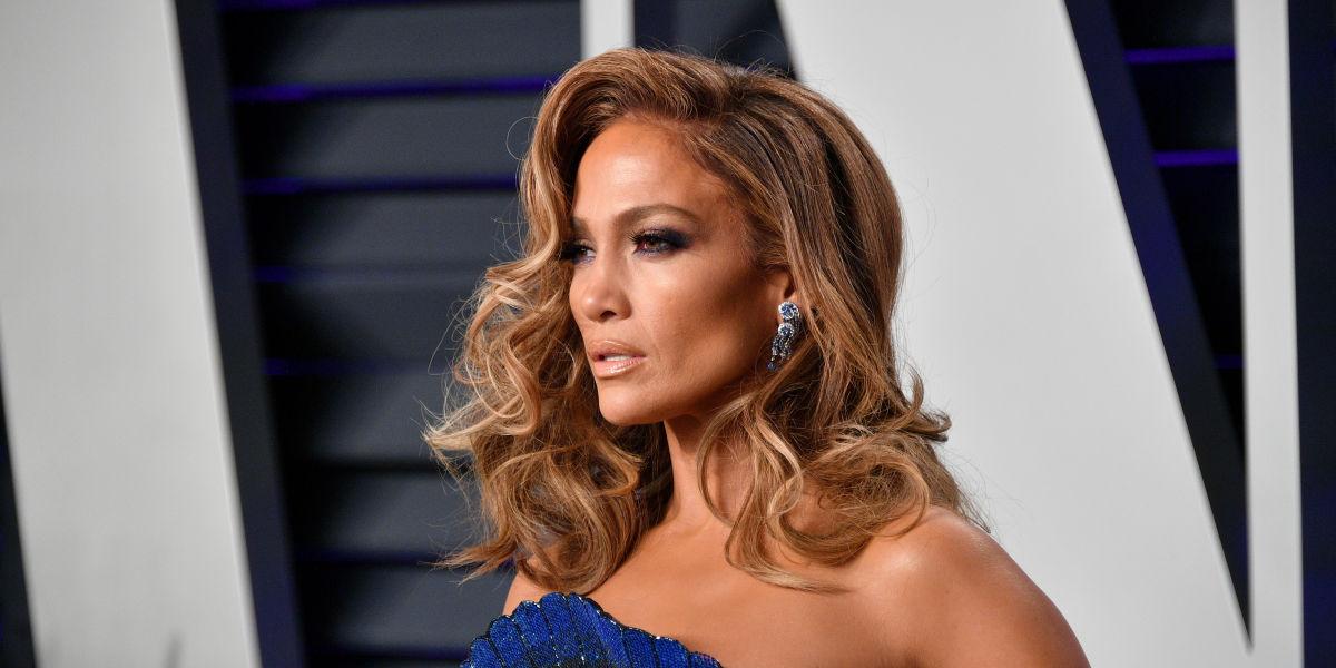 Es oficial: ¡Jennifer Lopez lanzará su propia firma de maquillaje y skincare!