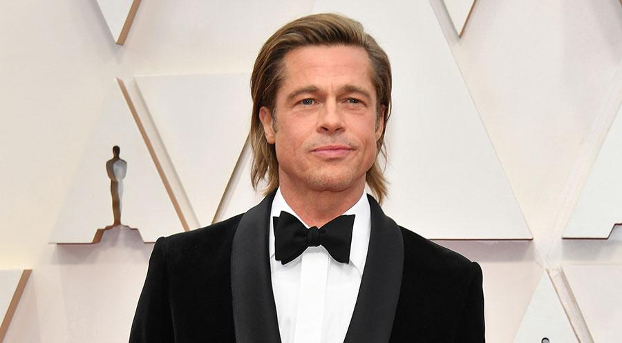 La novia de Brad Pitt está casada y feliz de mantener un matrimonio abierto