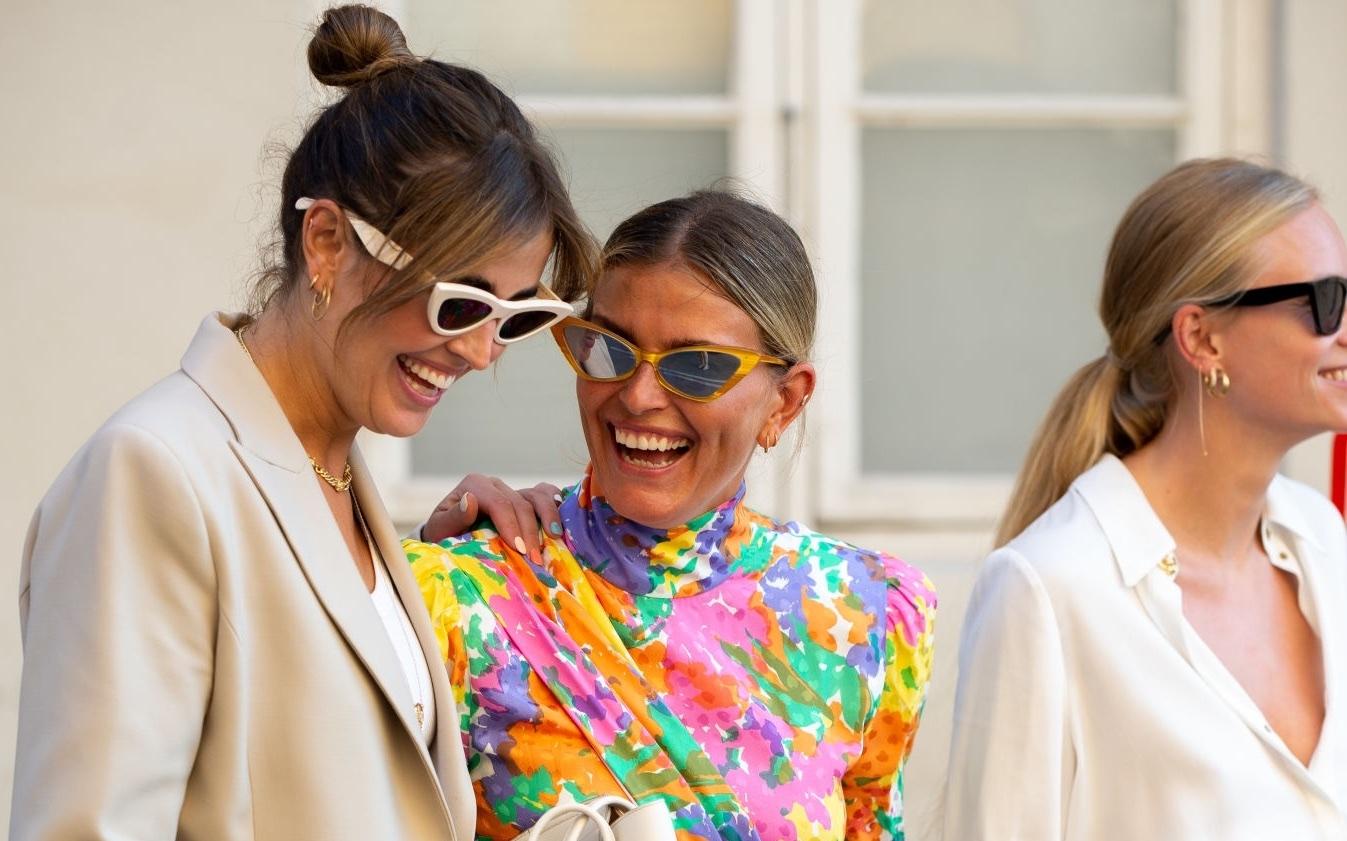 Todas Las Tendencias Que Vimos En El Street Style De Copenhague Primavera Verano 2021 Grazia Mexico Y Latinoamerica