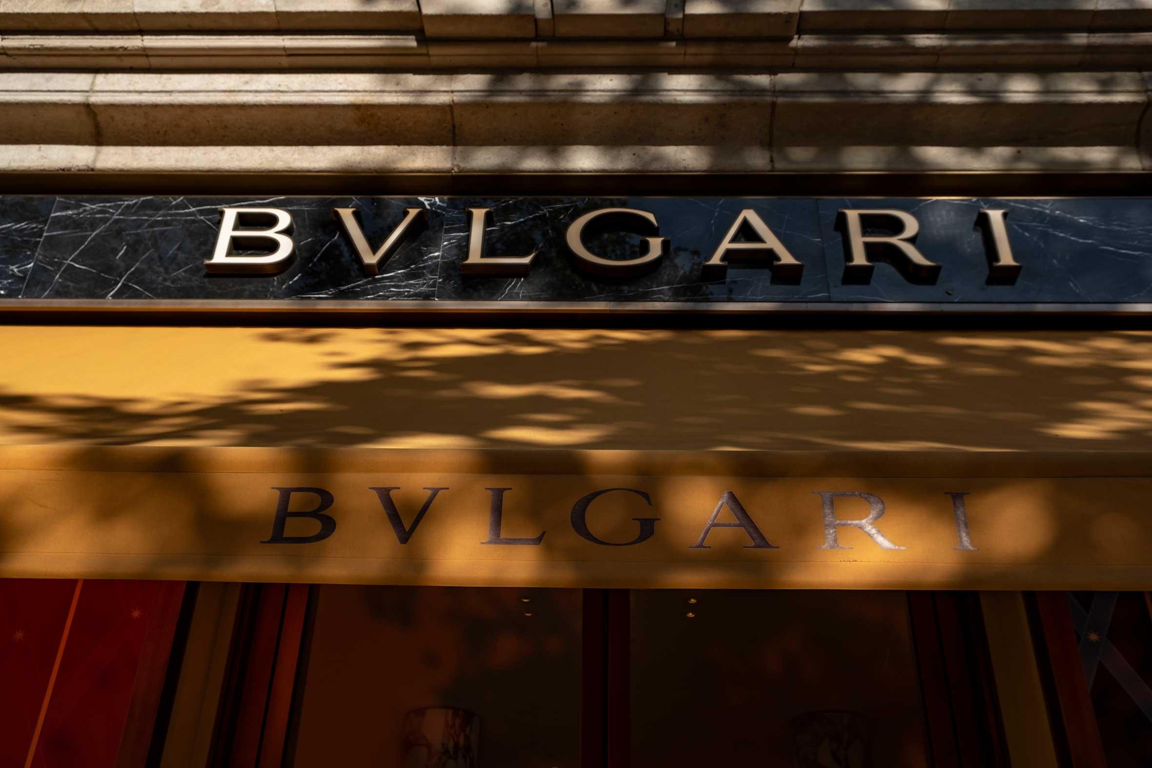 Prepárate porque Bulgari finalmente lanzó su tienda en línea en México