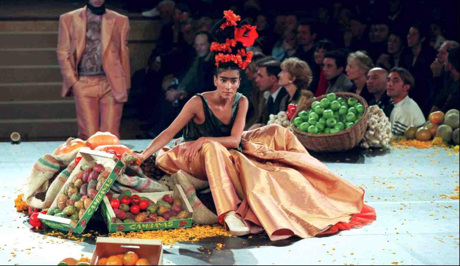 Estas son las colecciones de moda inspiradas en México que no te puedes perder