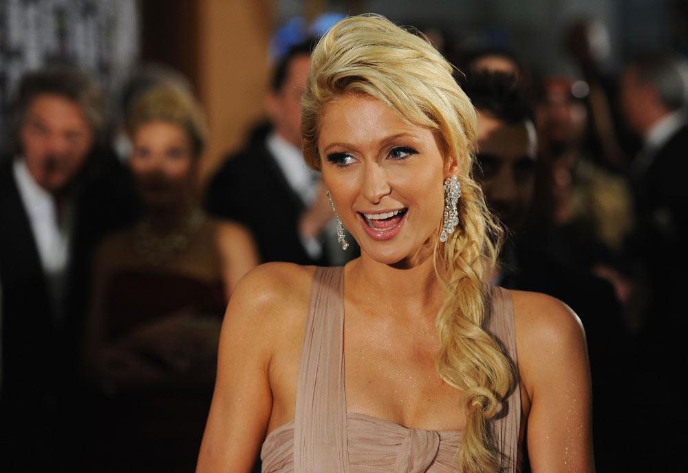 Tienes que escuchar la verdadera voz de Paris Hilton (no, la que ya conoces no es real)