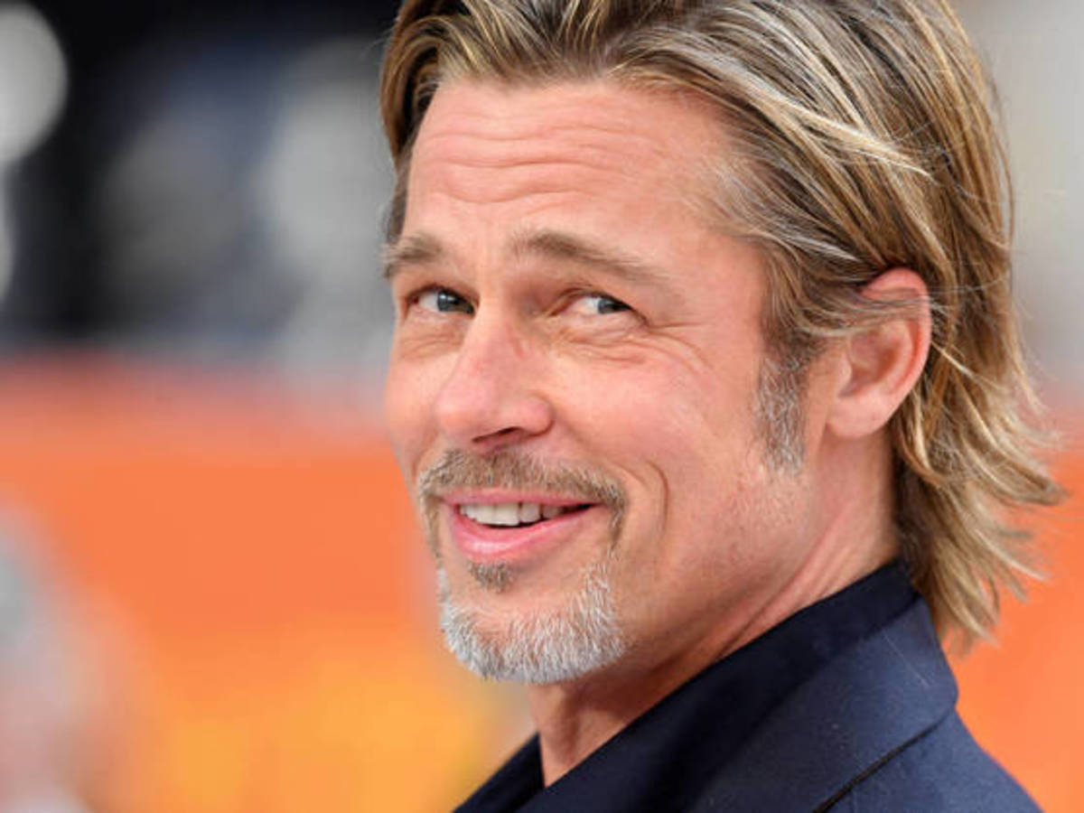 Brad Pitt está soltero nuevamente, ha roto con la modelo Nicole Poturalski