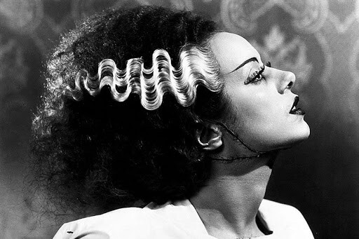 Scarlett Johansson se convierte en la novia de Frankenstein en 'Bride'