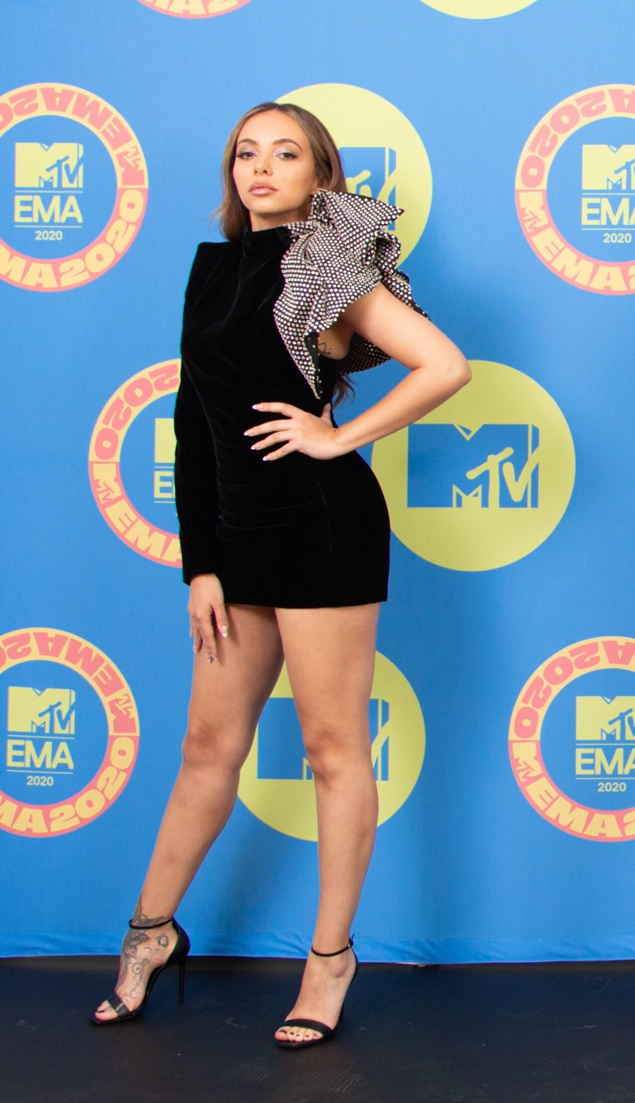 Todos los looks de la alfombra roja de los MTV EMAs 2020
