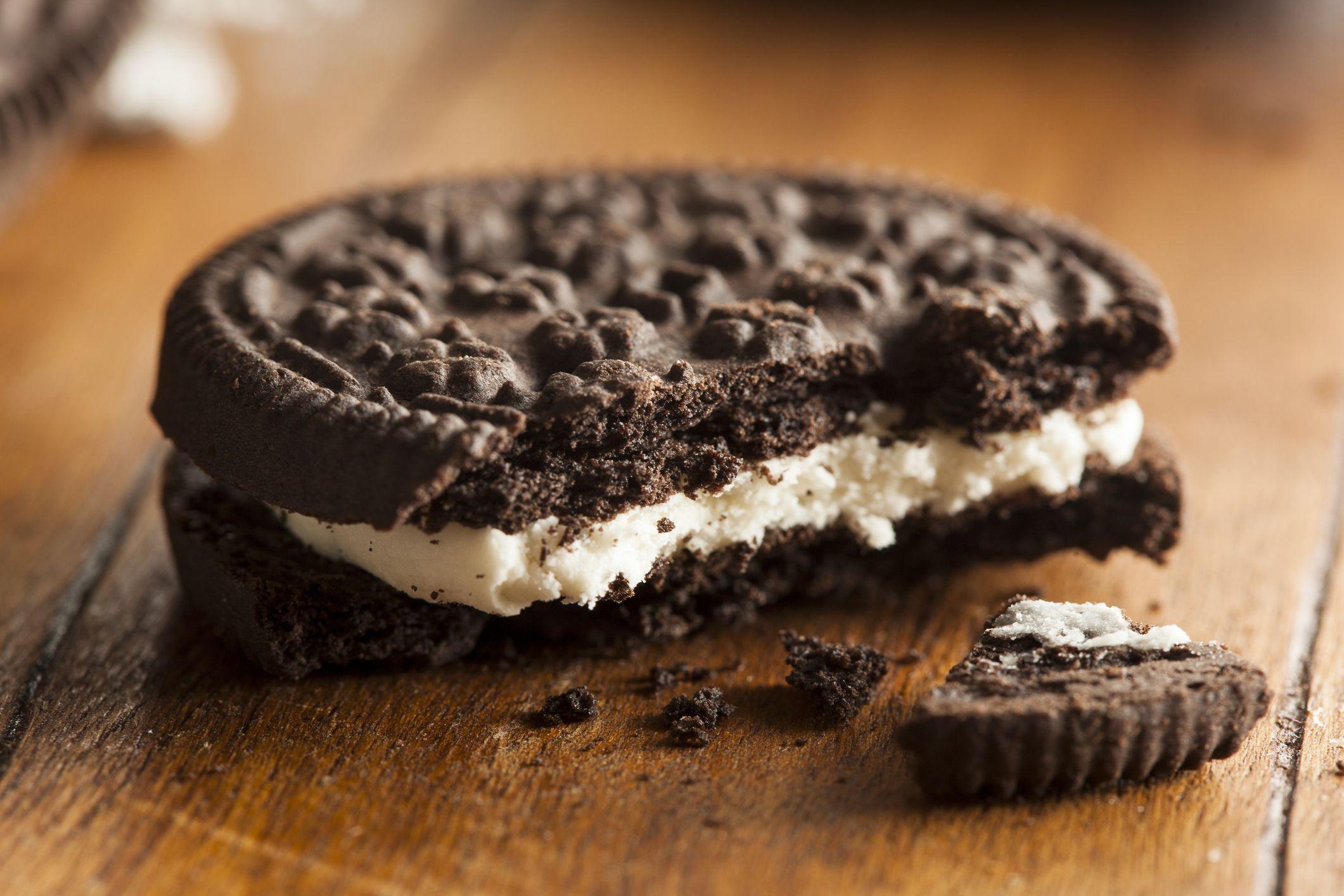 Oreo lanza la versión gluten free de sus míticas galletas