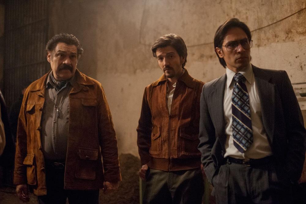 Es oficial: ¡Badd Bunny y Luis Gerardo Méndez estarán en la tercera temporada de Narcos México!