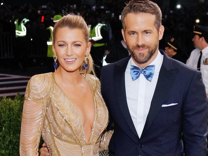 El lado más solidario de Blake Lively y Ryan Reynolds y su donación millonaria