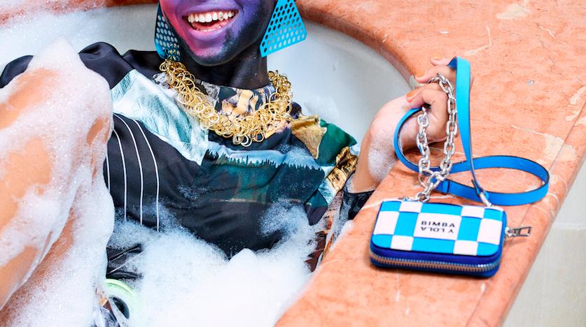 Bimba y Lola tiene los accesorios más coloridos para las fiestas