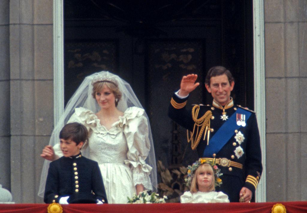 El príncipe Carlos le dijo a Lady Diana lo que ninguna novia quiere escuchar un día antes de su boda
