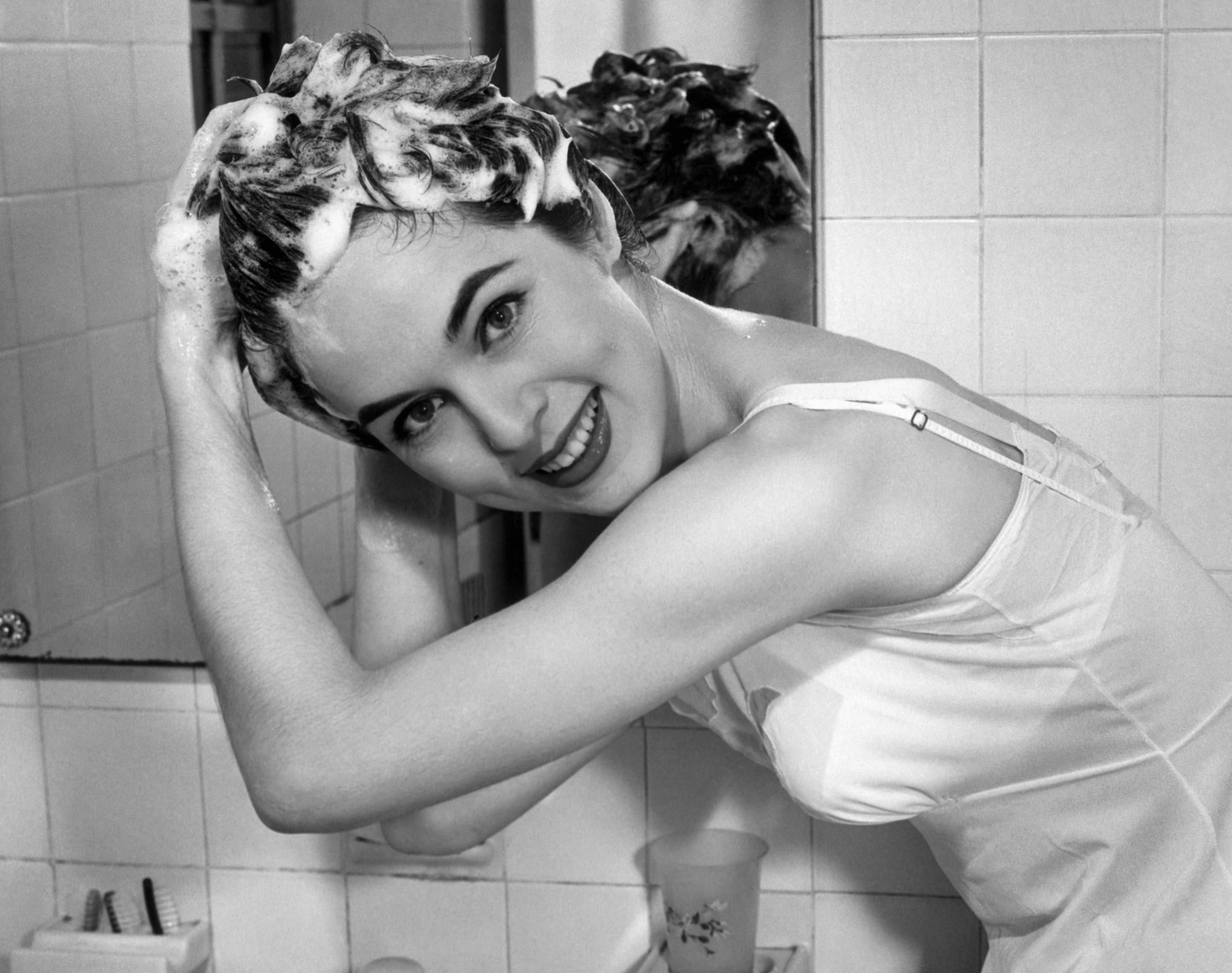 ¿Cómo elegir el shampoo perfecto dependiendo tu tipo de pelo?