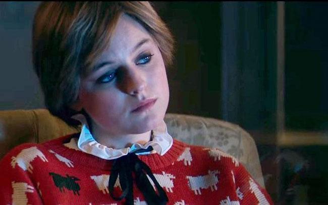 El suéter de ovejas que llevó Lady Di y que hoy es tendencia