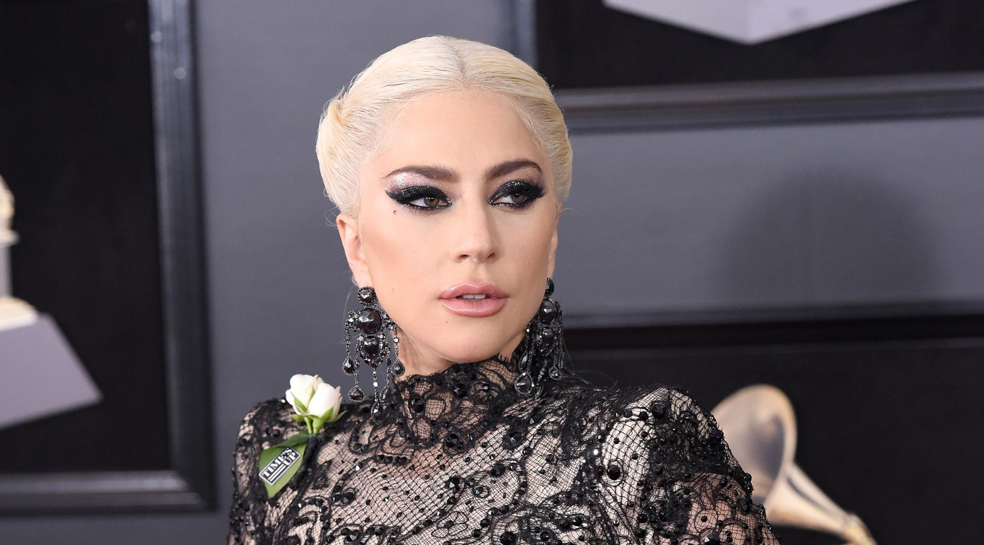 Lady Gaga compartirá pantalla con Brad Pitt en la película de misterio Bullet Train