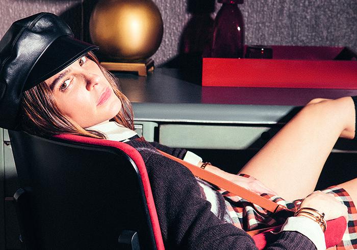 Irene Azuela espectacular en estos 6 looks de pasarela otoño-invierno 2020 de Dior
