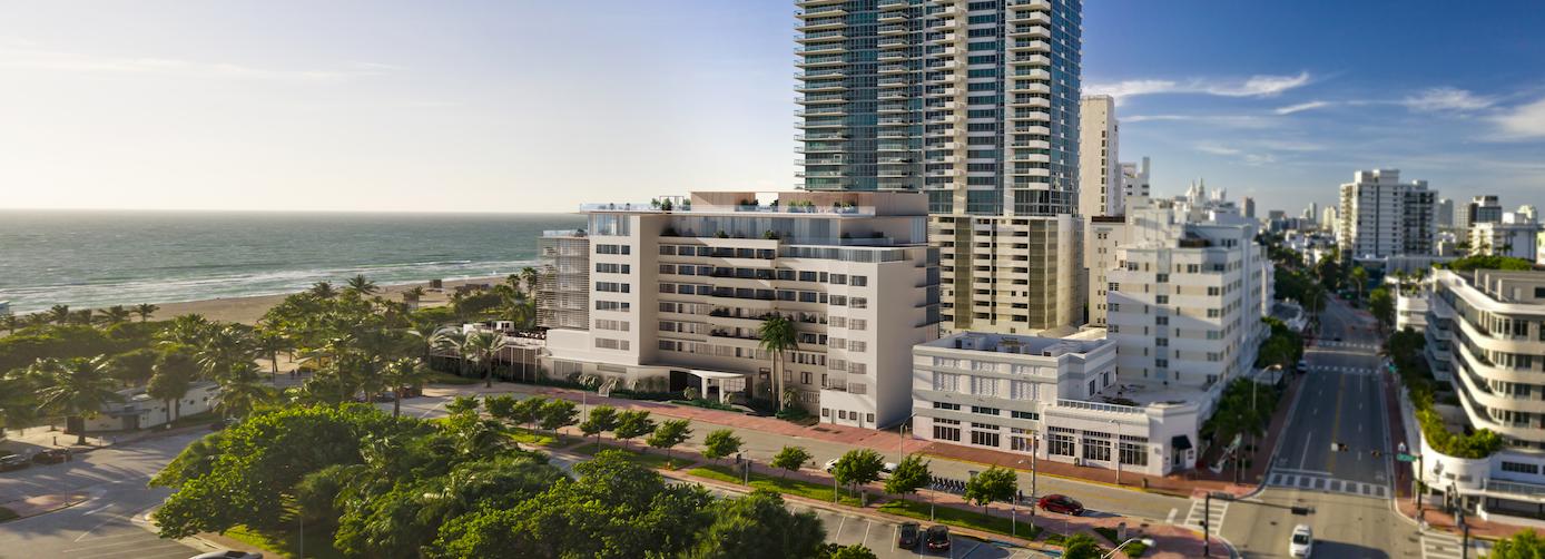 Miami, primer destino de los hoteles Bulgari en América
