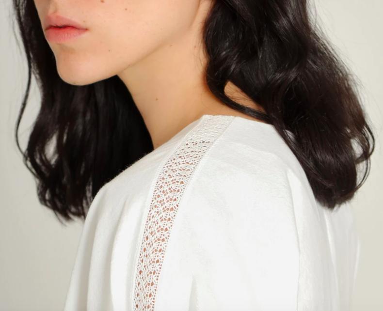 Collectiva Concepción la marca que une el bienestar holístico y el arte textil mexicano