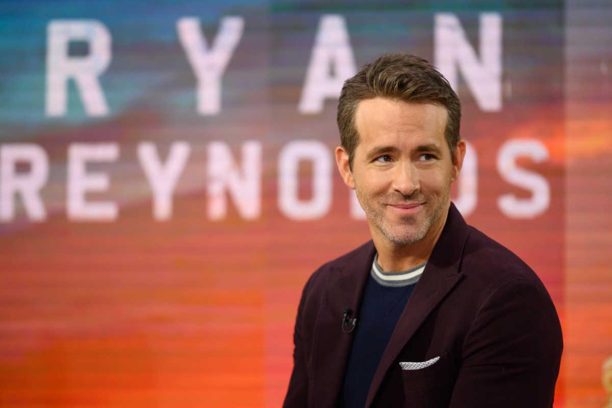 Ryan Reynolds y Taylor Swift resumieron perfectamente el 2020 en este anuncio