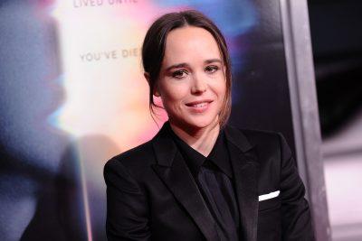 Ellen Page se convierte en Elliot y se declara un hombre transgénero