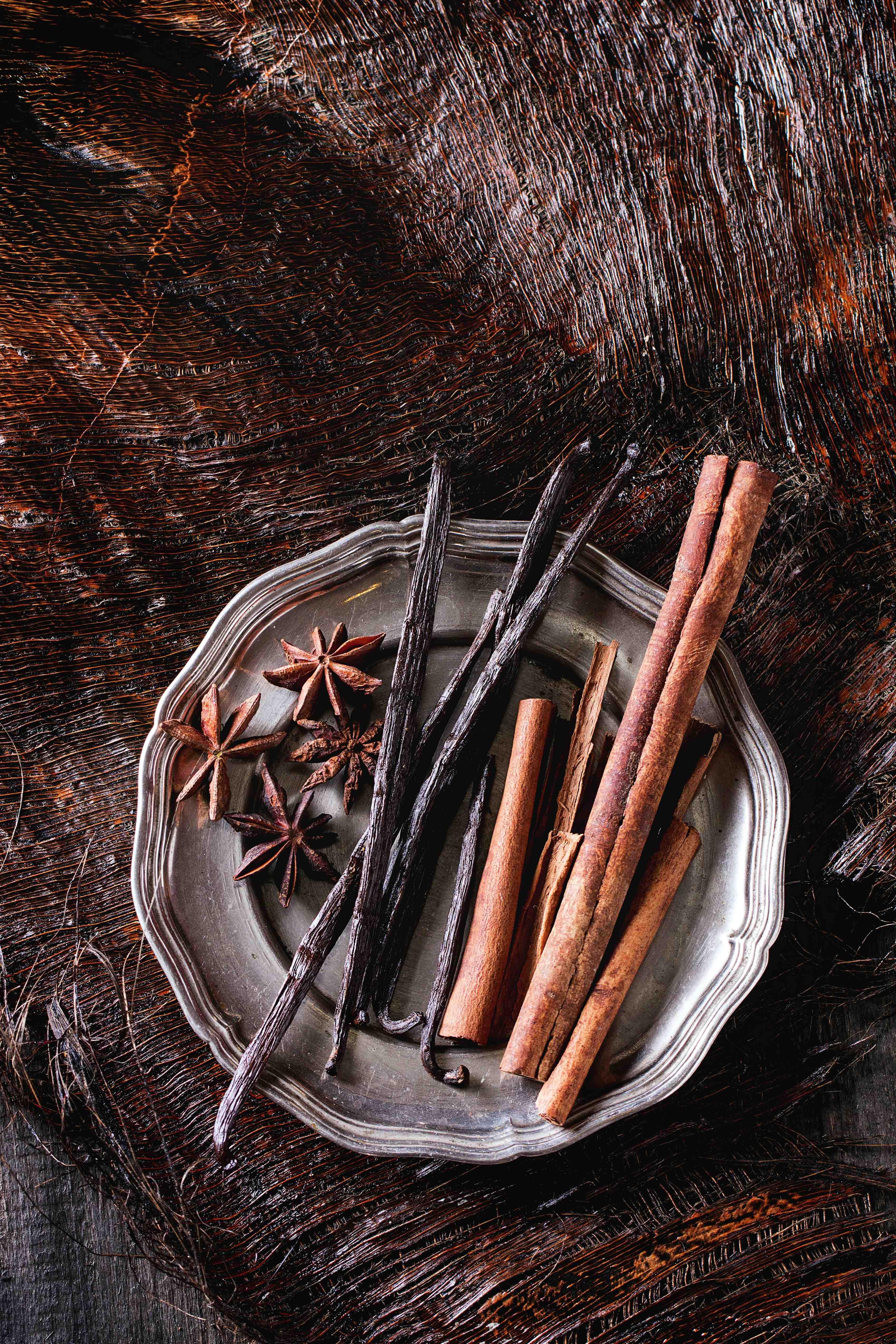 4 aromas naturales para mantener vivo el espíritu navideño en casa