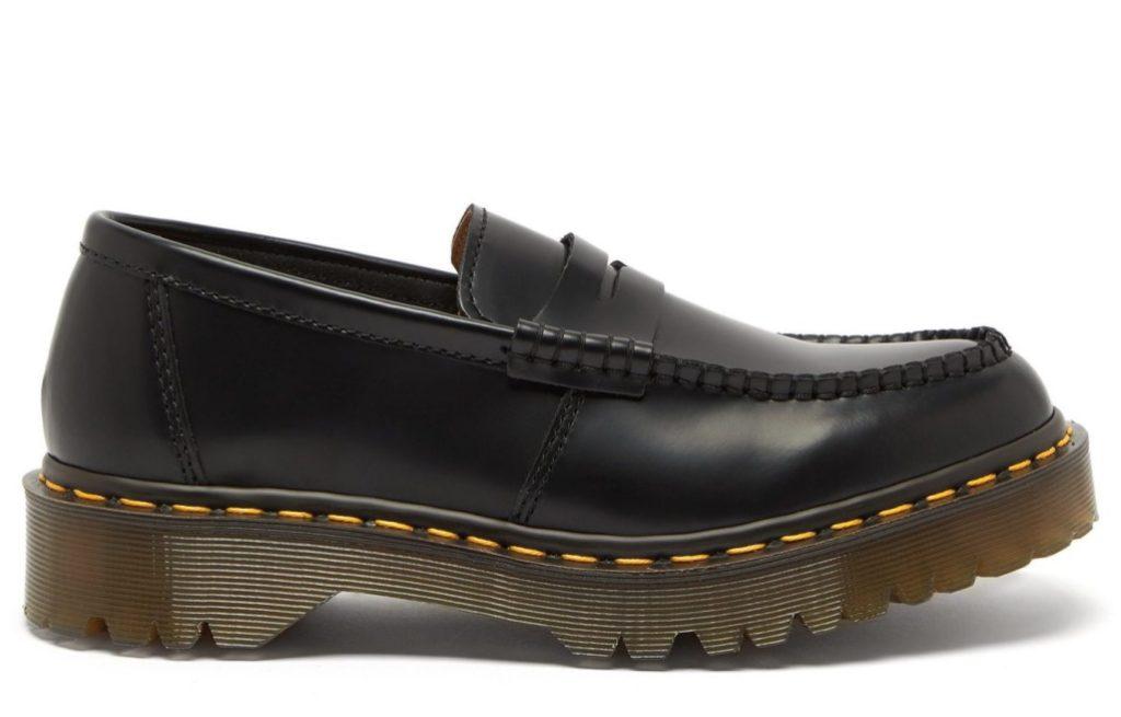 Mocasines: El zapato del 2021 que debes tener en tu armari