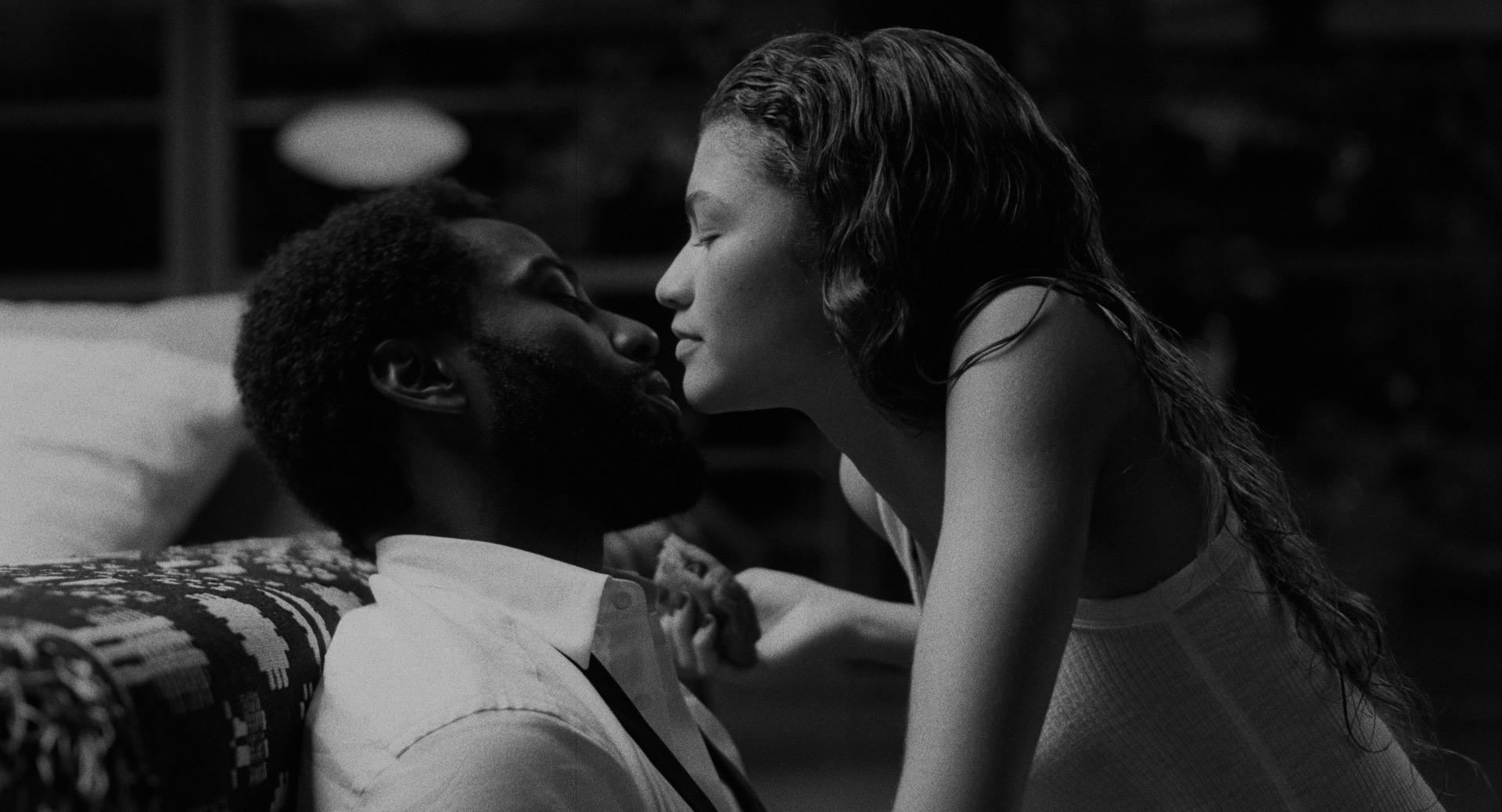 El tráiler de Malcolm & Marie, la cinta de Netflix protagonizada por Zendaya