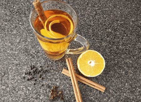 Bebidas saludables con las que fortalecer tu sistema inmune
