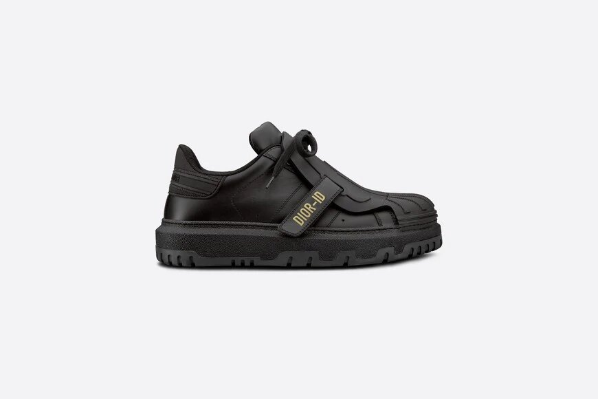 Current obsession: los Dior-ID sneakers