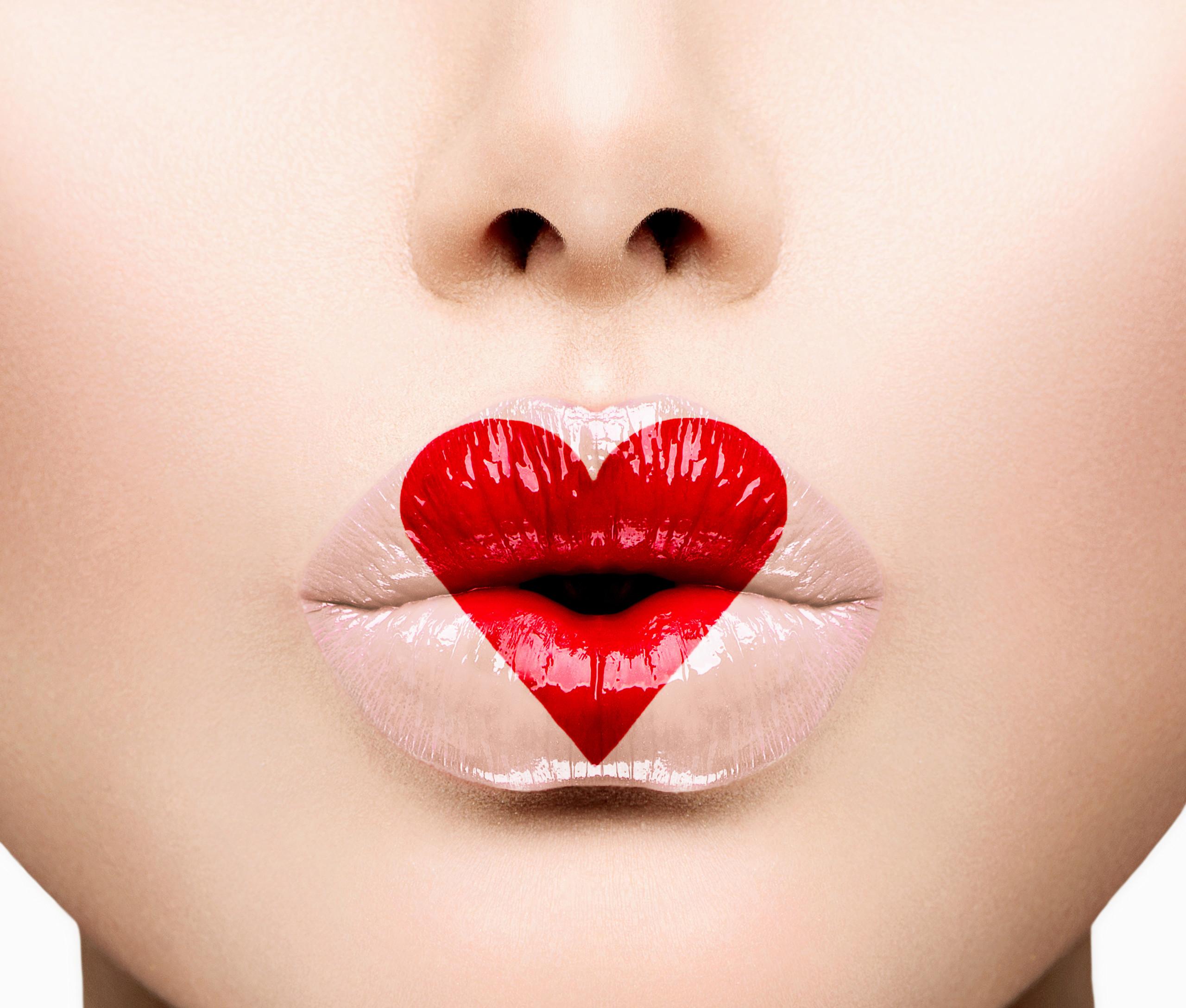 Los 7 labiales que necesitas para San Valentin
