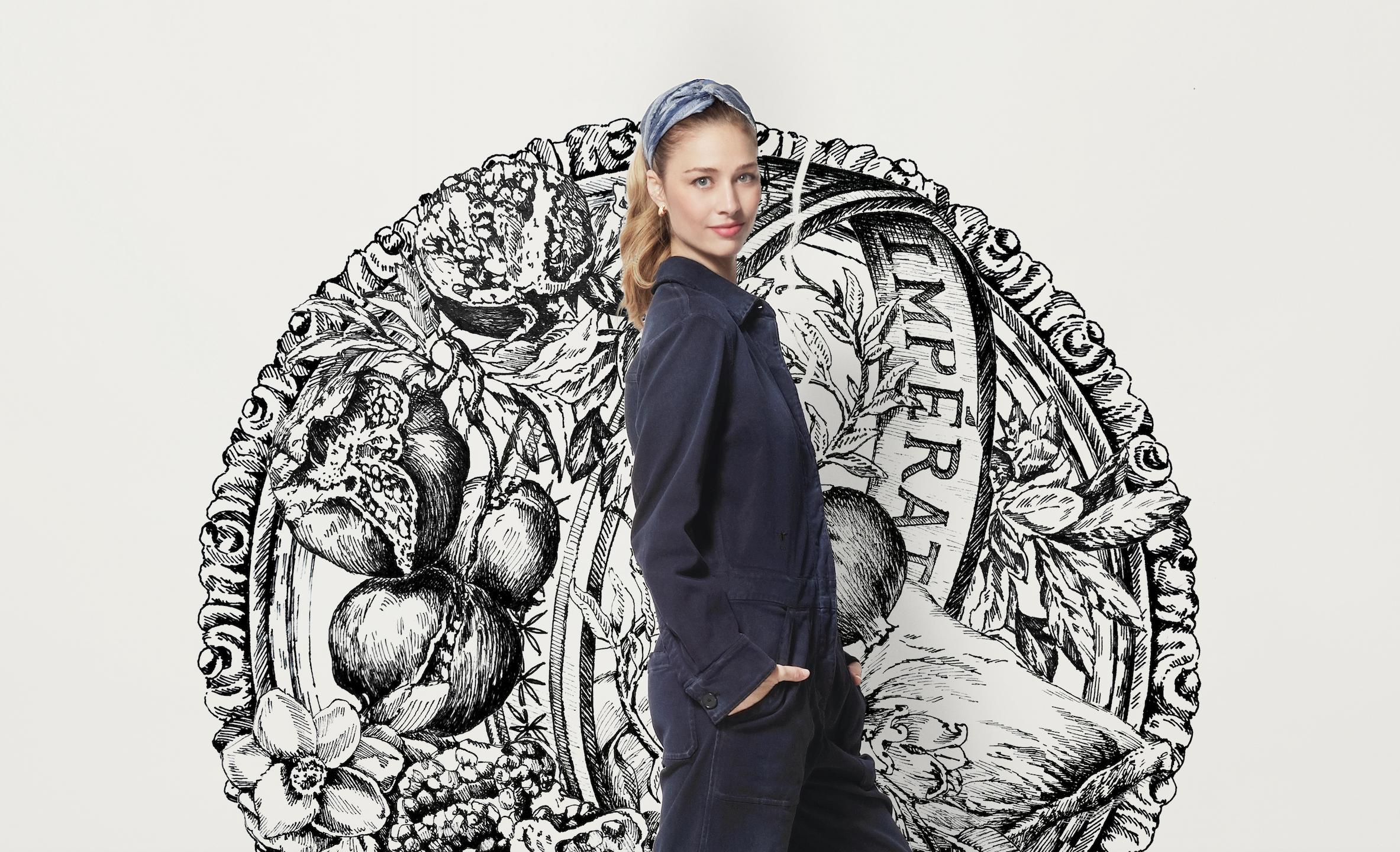Beatrice Borromeo Casiraghi se convierte en embajadora de Dior