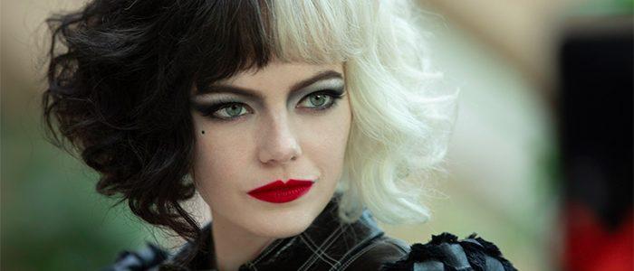 ¡Finalmente llegó el tráiler de Cruella con Emma Stone!