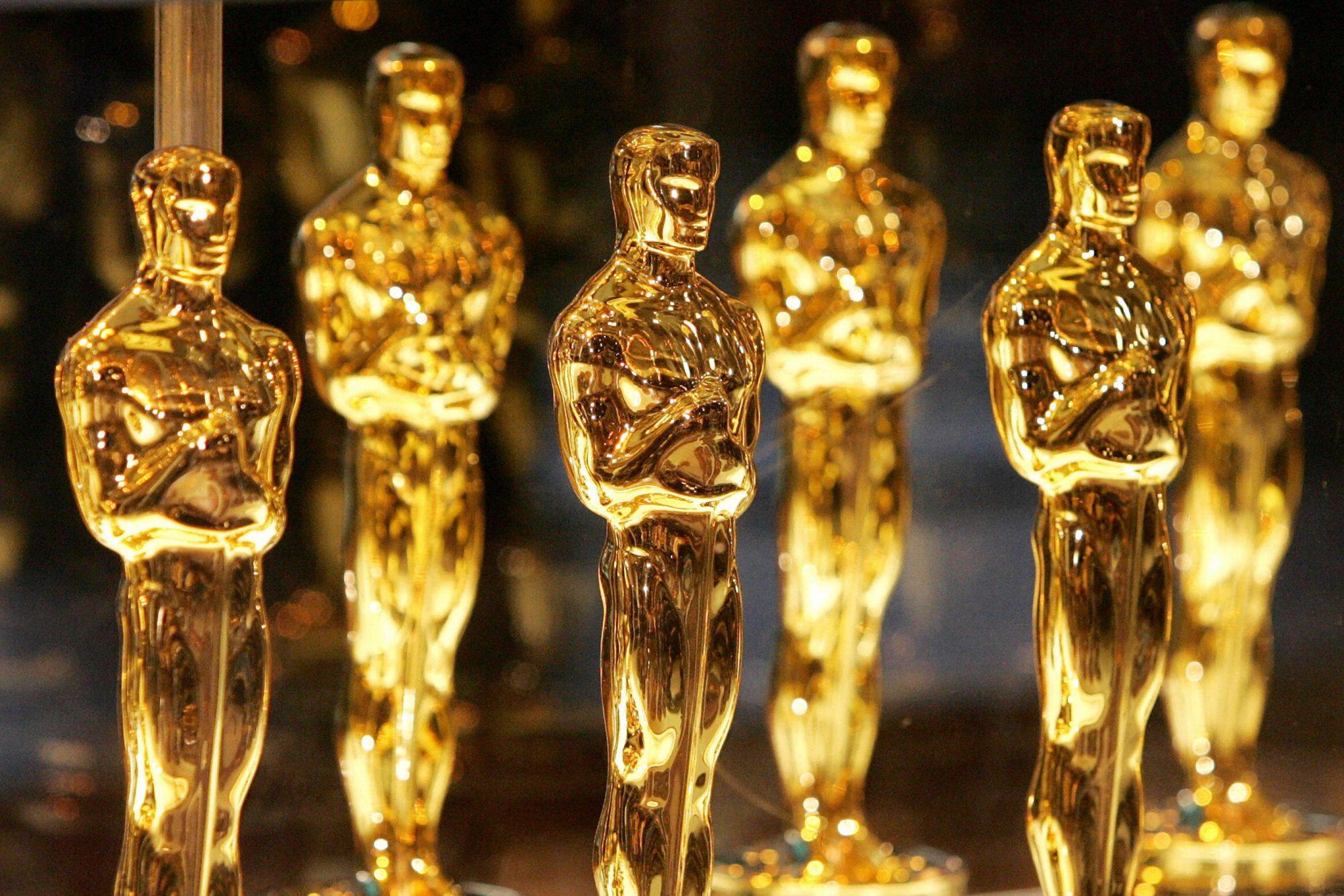 Los Oscar 2021 se transmitirán desde múltiples ubicaciones debido al  coronavirus   Grazia México y Latinoamérica