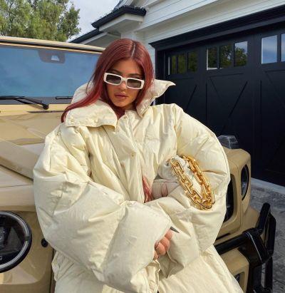 Kylie Jenner tiene en su poder una de las únicas 10 sandalias que hay en el mundo: Birkinstock