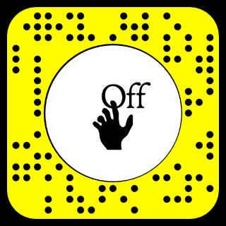Snapchat lanza tres mascarillas virtuales diseñadas por Off-White