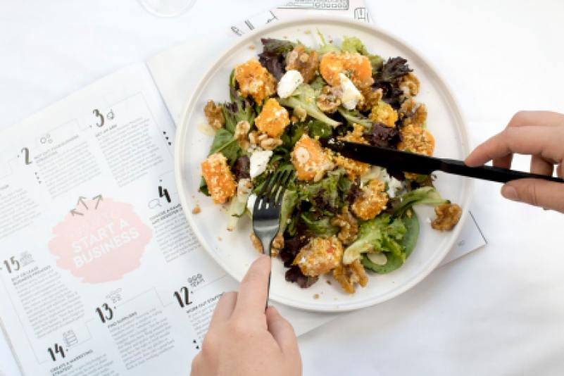 Diet breaks: la nueva tendencia saludable - Grazia