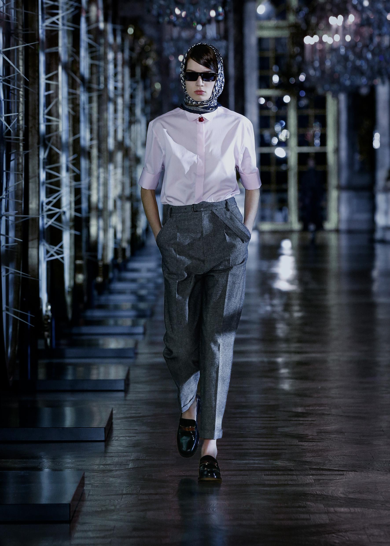 #DiorAW21: un nuevo cuento de hadas moderno creado por Maria Grazia Chiuri