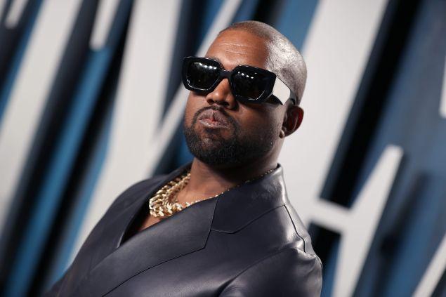 Kanye West es el hombre afroamericano más rico en la historia de Estados Unidos