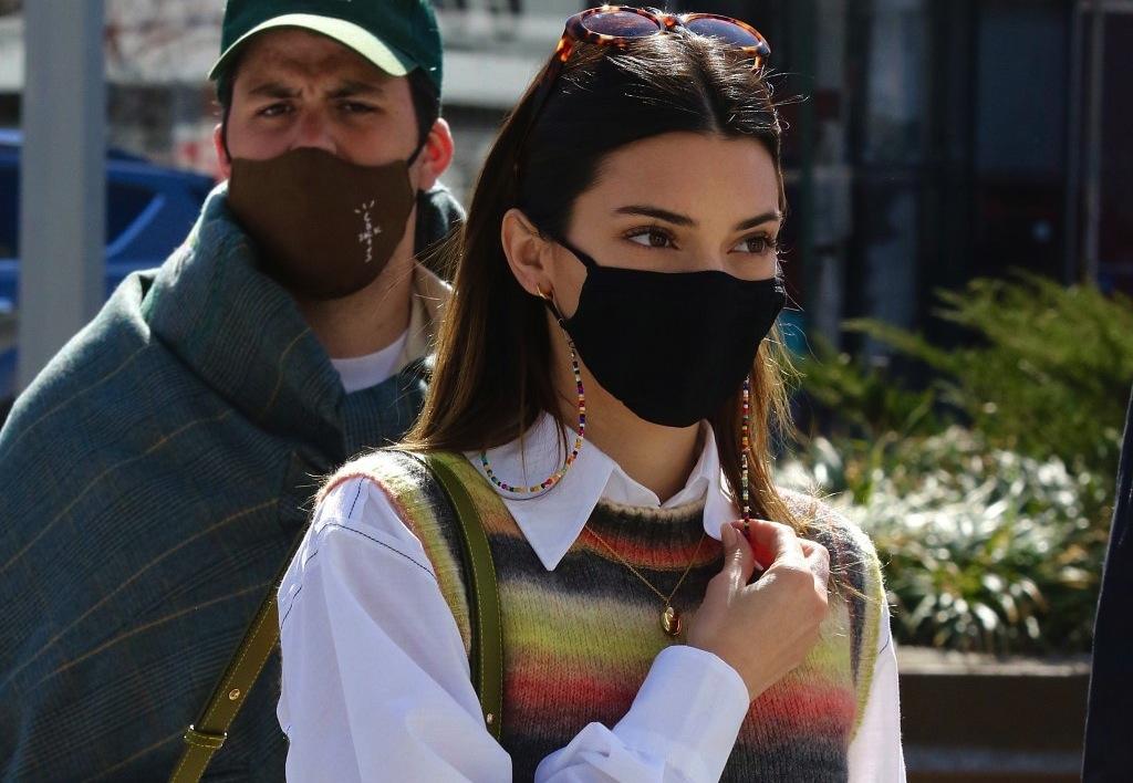 Celebrity Style: Los chalecos son la tendencia favorita de Kendall Jenner y Harry Styles