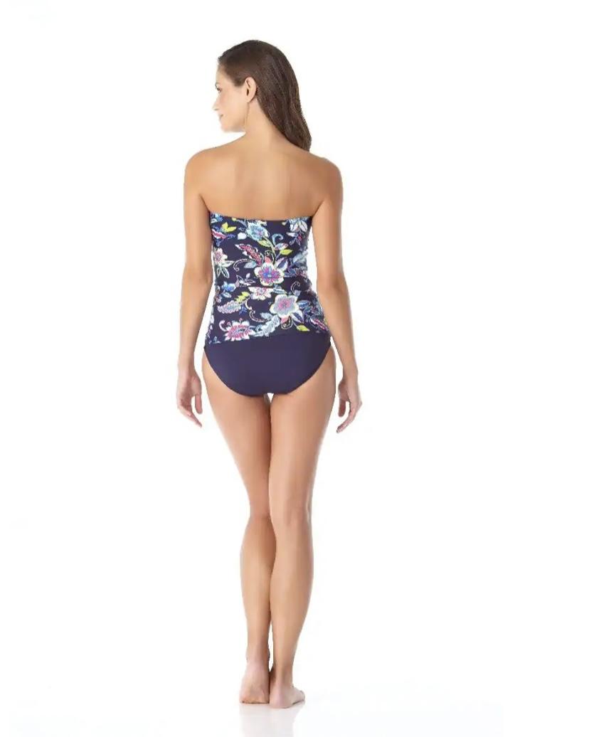 7 trajes de baño florales perfectos para todo tipo de cuerpo