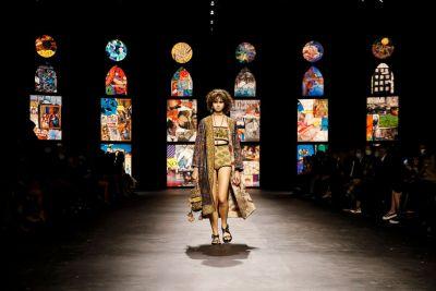 Aquí puedes ver en vivo el desfile de Dior para otoño-invierno 2021