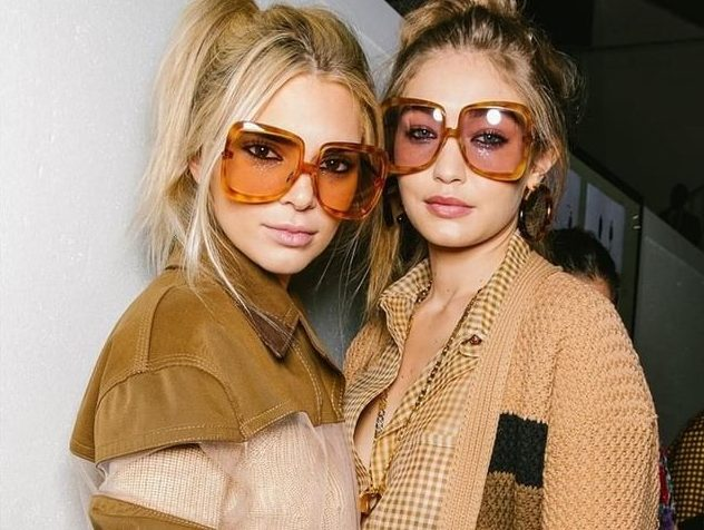 5 gafas retro para tus outfits de primavera-verano