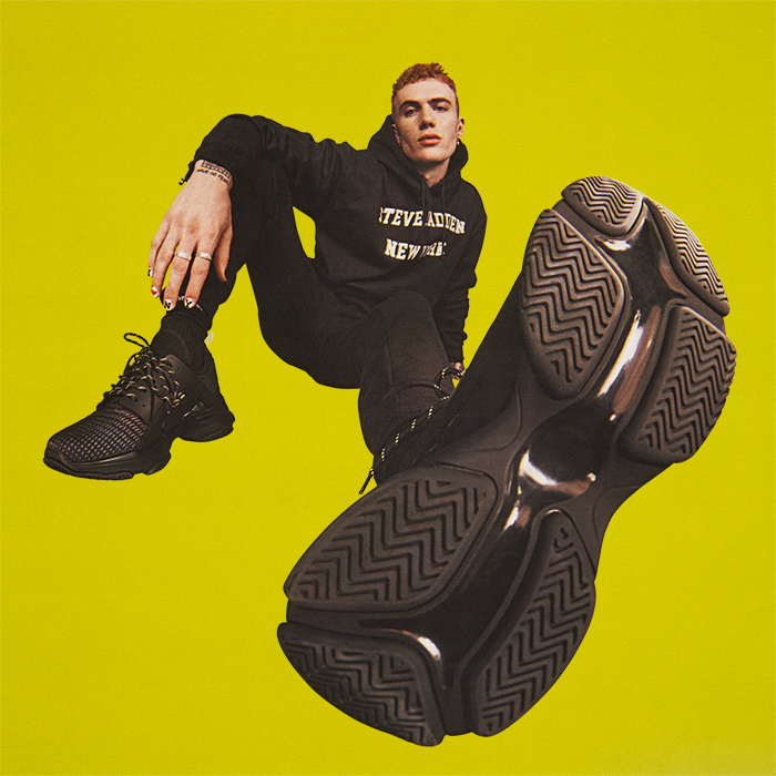 Participa en el concurso de Steve Madden y gana hasta 6 meses de pares de zapatos