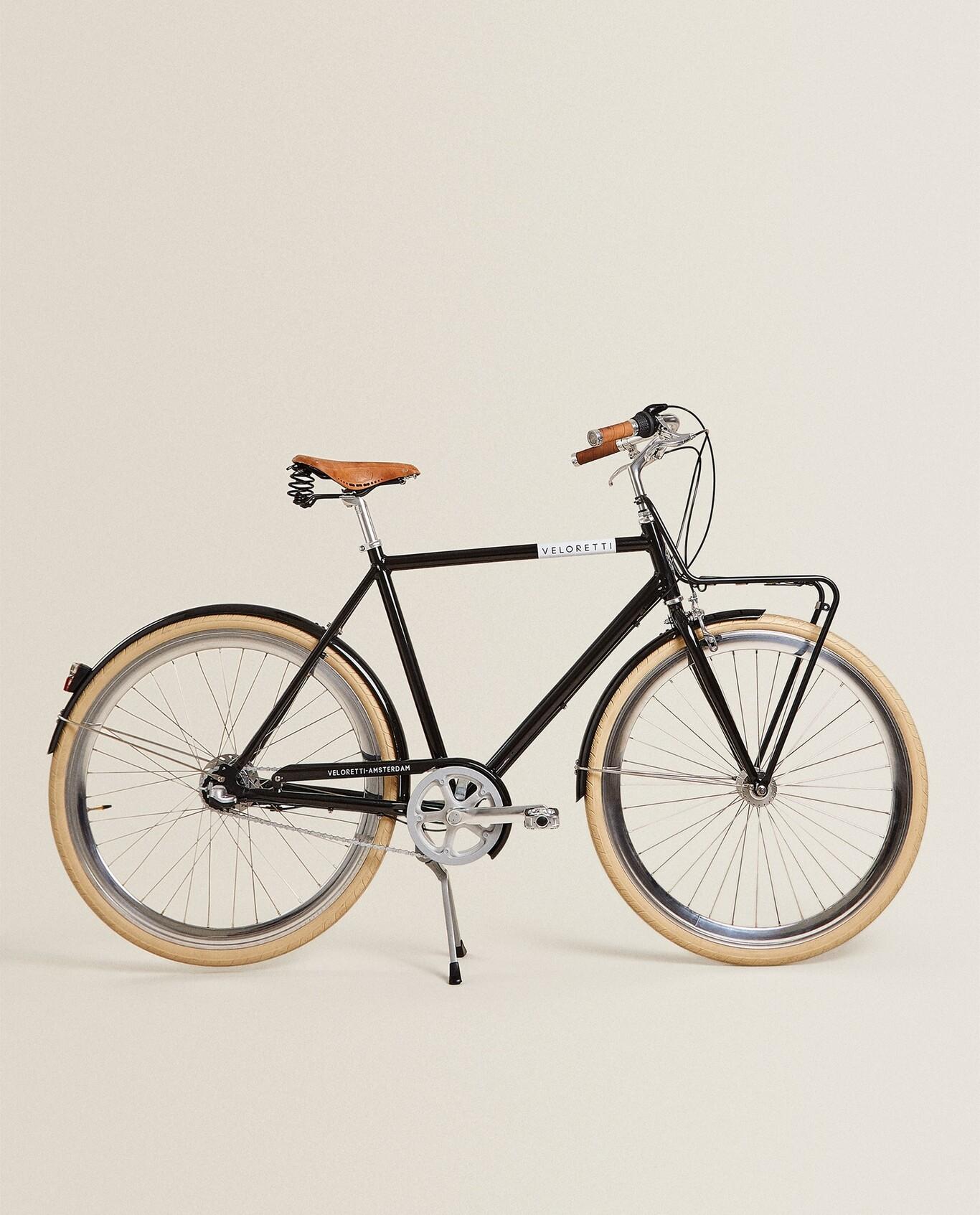 Lo nuevo de Zara Home: Las bicicletas con toque retro