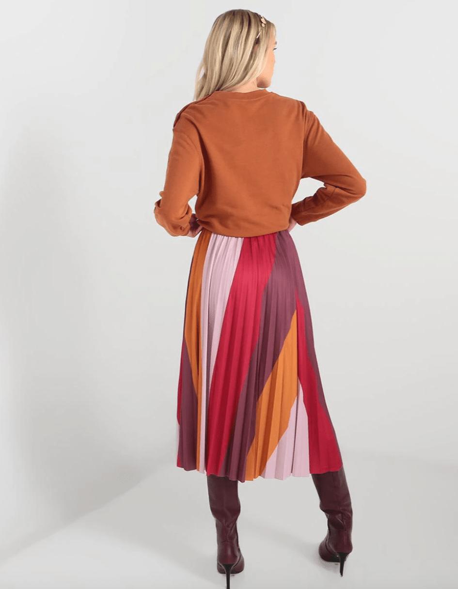 Trend Alert: las prendas plisadas están de regreso esta primavera