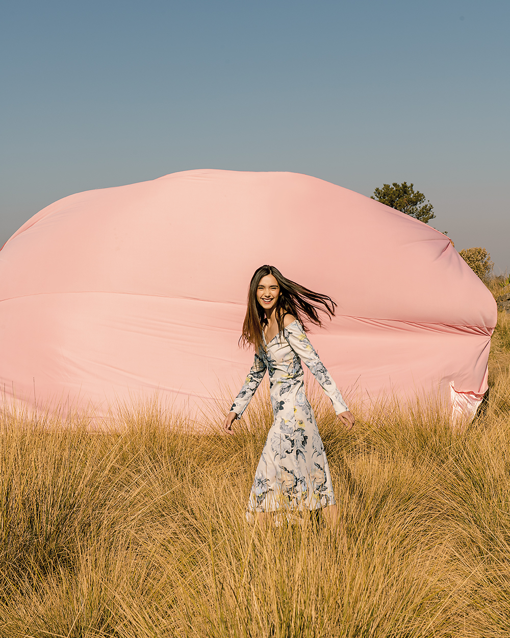 Enamórate de las nuevas propuestas de moda para la primavera