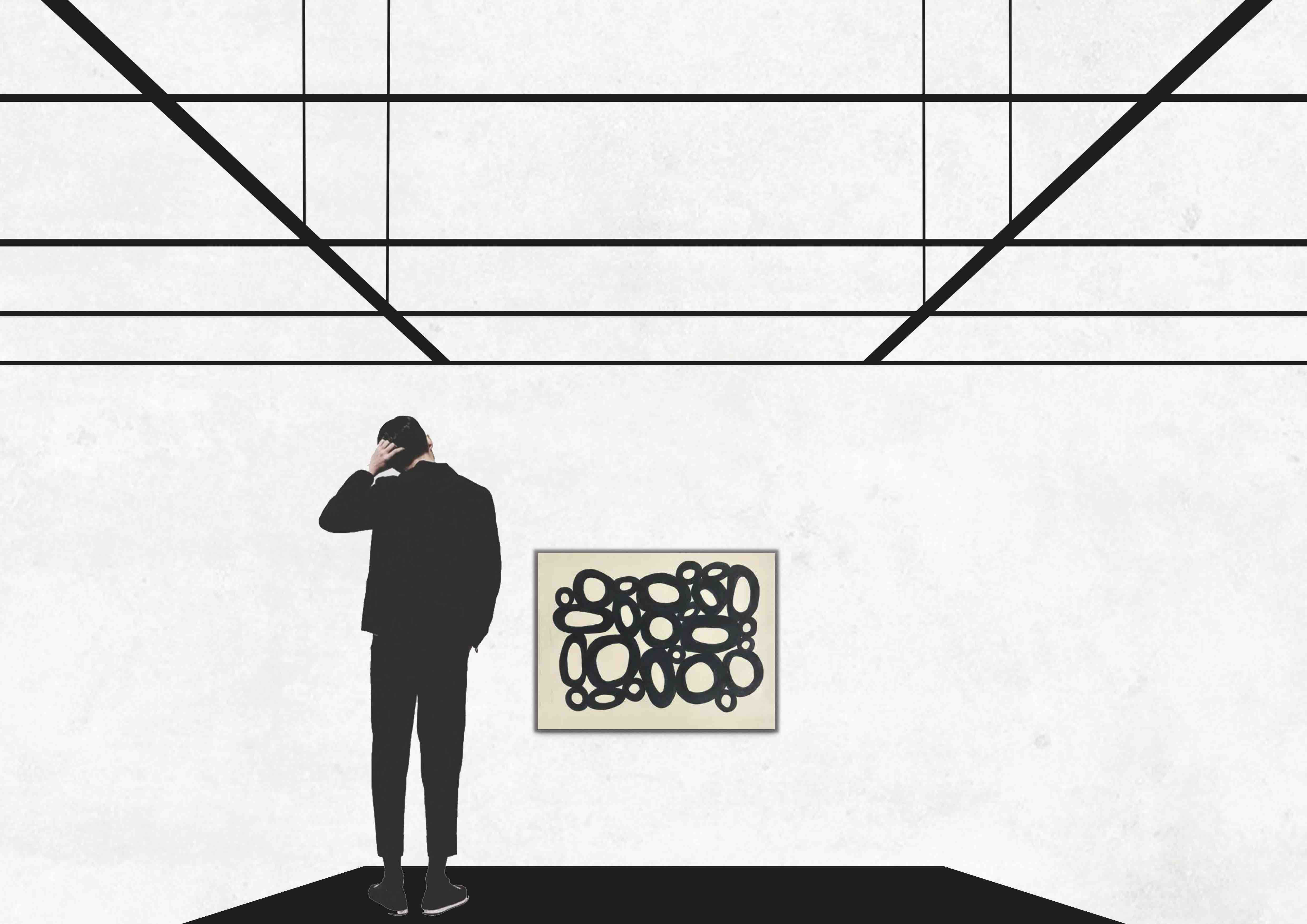 ¿Cómo crear tu propia colección de arte sin gastar mucho dinero?