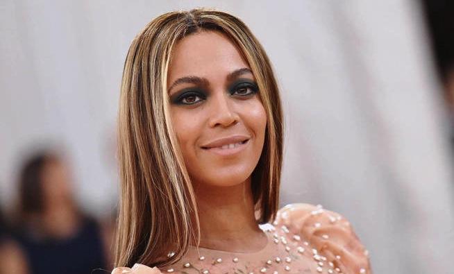 Beyoncé tiene un truco low cost para lograr unas pestañas de impacto