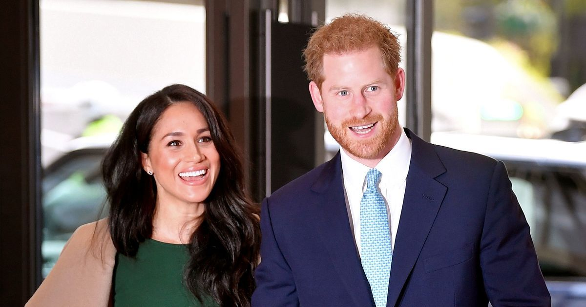 Vax Live: Príncipe Harry y Meghan Markle se suman a concierto para promover la vacunación