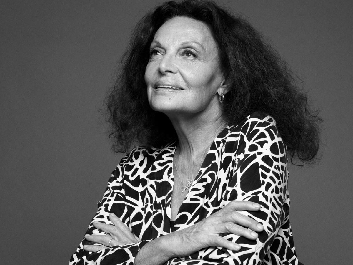 La colección de Diane von Furstenberg para H&M Home está de infarto