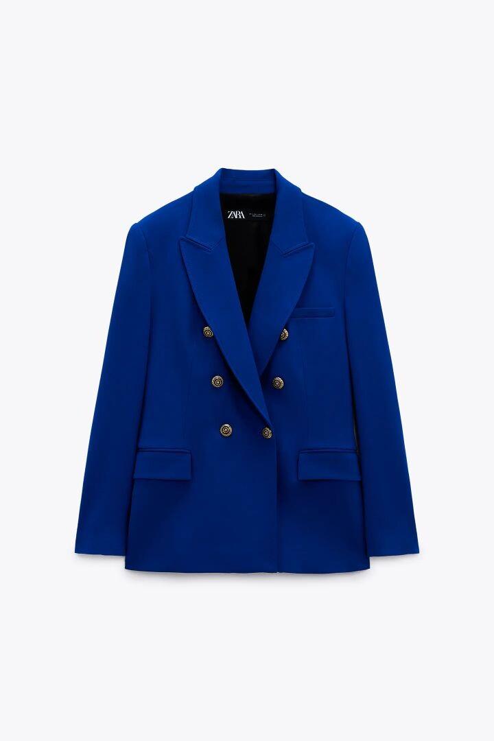 Kate Middleton estrena el blazer de Zara que vas a querer