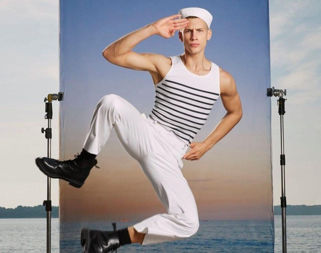 Jean Paul Gaultier regresa al ready to wear después de cuatro años